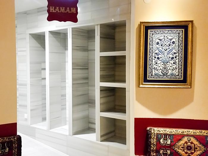 sultan hamam berlin ak spa builder. Black Bedroom Furniture Sets. Home Design Ideas